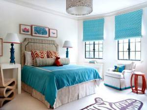Trang trí nội thất phòng ngủ đơn giản cho ngôi nhà bạn