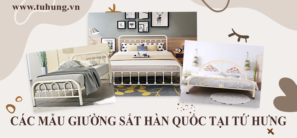 Giuong Sat Gia Re Tu Hung