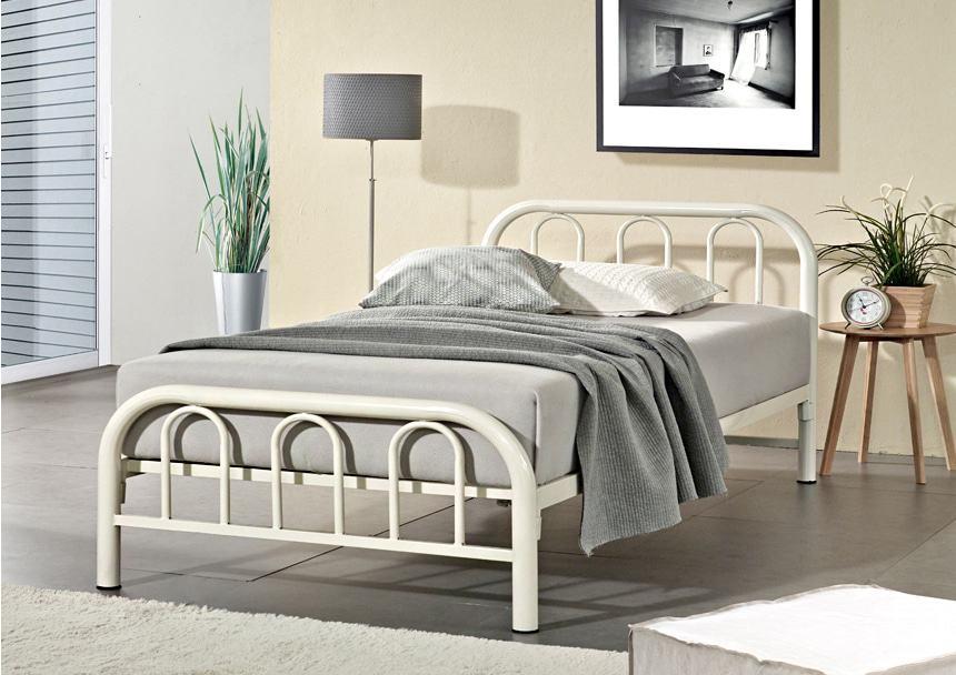 Mẫu giường sắt đơn đôi đẹp Phố Núi - Tứ Hưng
