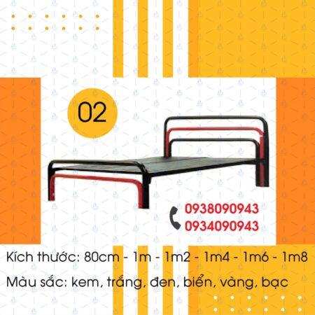 Xuong San Xuat Giuong Sat Min